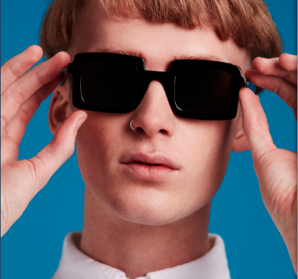The sunglasses brand that everyone wants to wear