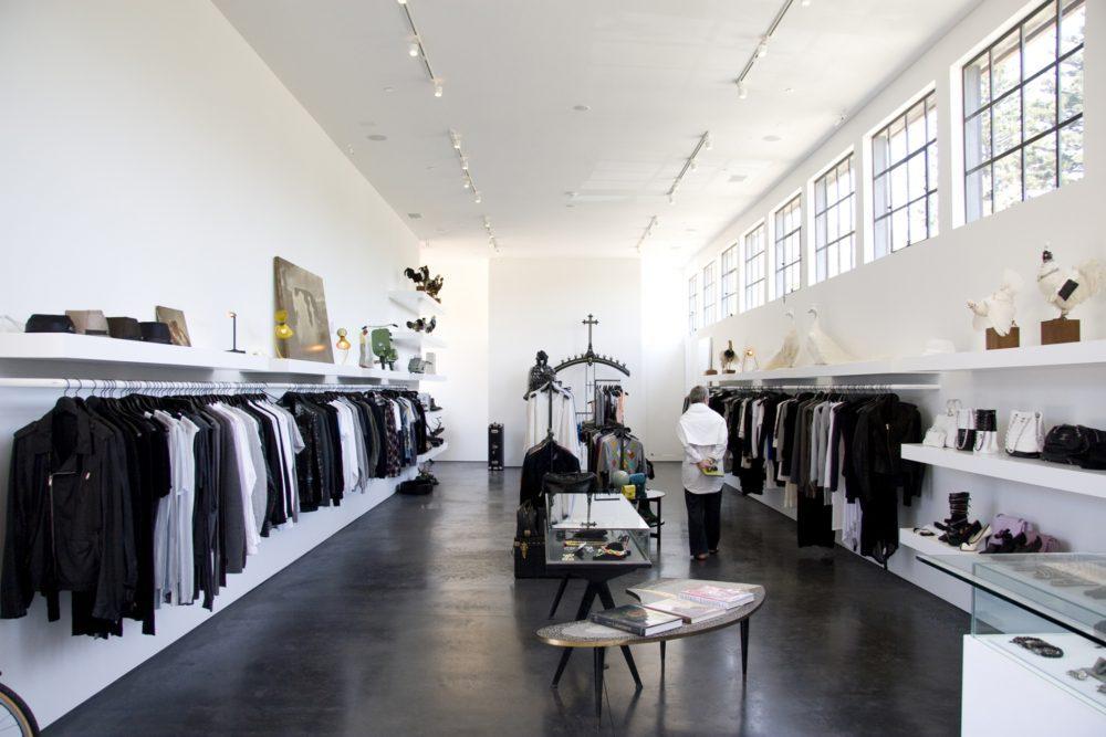 Maxfield LA, the best fashion store in the world